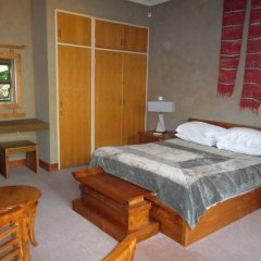 Отель Ku De Ta B&B Уайт-Ривер комната для гостей фото 2