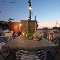 Отель Live in Athens Acropolis Suites фото 7