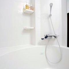HOTEL UNIZO Hakataeki Hakataguchi Хаката ванная