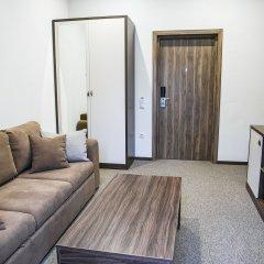 Гостиница Андерсен комната для гостей фото 2
