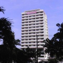 Отель Poonchock Mansion Таиланд, Бангкок - отзывы, цены и фото номеров - забронировать отель Poonchock Mansion онлайн фото 4