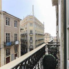Отель Downtown Premium by Homing балкон