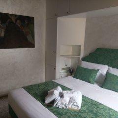 Отель Locanda Ai Santi Apostoli с домашними животными