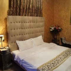 Отель Lin Hai Yard Inn Сямынь комната для гостей фото 3