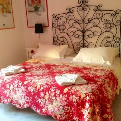 Апартаменты Domitilla Luxury Apartment Генуя спа фото 2