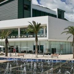 Отель Dom Pedro Madeira Машику приотельная территория