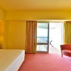 Отель Pestana Delfim Beach & Golf Hotel Португалия, Портимао - отзывы, цены и фото номеров - забронировать отель Pestana Delfim Beach & Golf Hotel онлайн комната для гостей фото 4