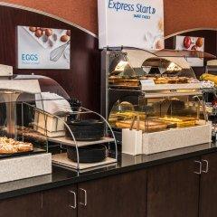 Holiday Inn Express Hotel & Suites Columbus - Easton Колумбус фото 4