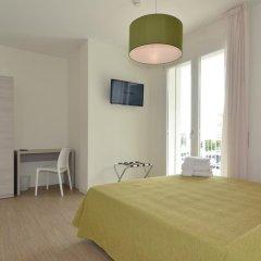 Отель Riva e Mare Италия, Римини - отзывы, цены и фото номеров - забронировать отель Riva e Mare онлайн комната для гостей фото 4