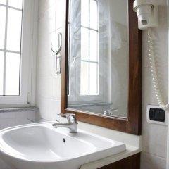 Отель Residence Antico Crotto Порлецца ванная
