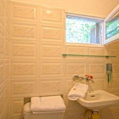 Гостевой Дом Barlee BeachFront House Metamorfosi ванная