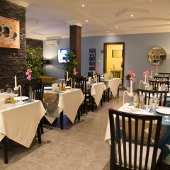 Semiramis Hotel in Nouakchott, Mauritania from 153$, photos, reviews - zenhotels.com meals