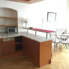 Отель Charles Bridge Apartments Чехия, Прага - отзывы, цены и фото номеров - забронировать отель Charles Bridge Apartments онлайн в номере