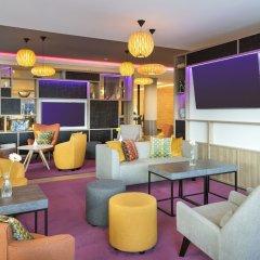 Отель Holiday Inn Amsterdam Нидерланды, Амстердам - 3 отзыва об отеле, цены и фото номеров - забронировать отель Holiday Inn Amsterdam онлайн развлечения