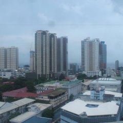 Отель The Pearl Manila Hotel Филиппины, Манила - отзывы, цены и фото номеров - забронировать отель The Pearl Manila Hotel онлайн фото 8