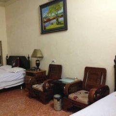 Hoang Gia Hotel удобства в номере