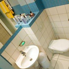 Hostel Molo ванная