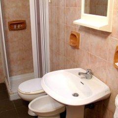 Hotel Belvedere Агридженто ванная