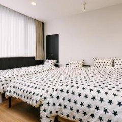 Отель Guest House Yasuragi Hakata Station Side Хаката комната для гостей фото 4