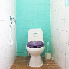 Отель Ewha DH Guesthouse ванная фото 2