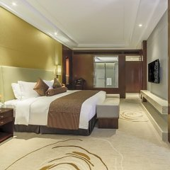 Xian Tianyu Fields International Hotel комната для гостей