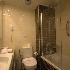 Art Hotel Debono ванная фото 2