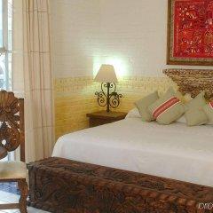 Отель Casa Doña Susana комната для гостей