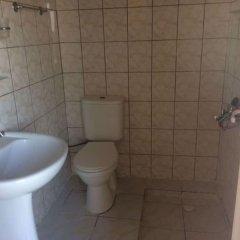 Almir Hotel Силифке ванная