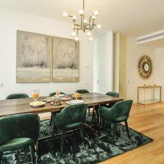 Апартаменты Avenidas Apartments by Linc питание