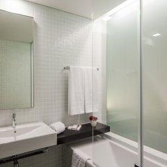 Hotel 3K Europa ванная