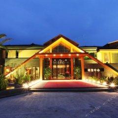Отель Fogang Hemingzhou Sakura Hot Spring Resort фото 3