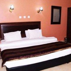 Residency Hotel Enugu Энугу комната для гостей фото 5