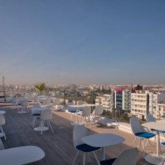 ONOMO Hotel Rabat Terminus бассейн