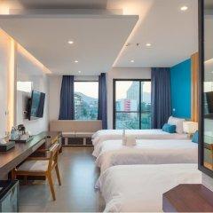The Marina Phuket Hotel фото 21