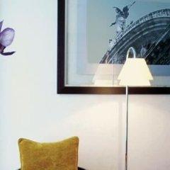 Отель Auteuil Manotel Швейцария, Женева - 1 отзыв об отеле, цены и фото номеров - забронировать отель Auteuil Manotel онлайн удобства в номере фото 2