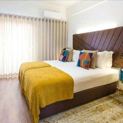 Апартаменты Sweet Inn Apartments - Saldanha Лиссабон комната для гостей