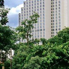 Отель Century Park Бангкок