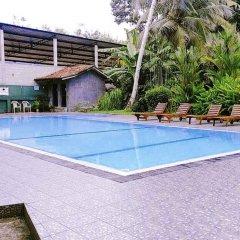 Yoho Hotel Himakara бассейн фото 2
