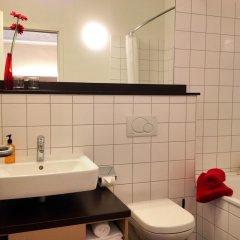 Отель Apartmenthotel Quartier M ванная