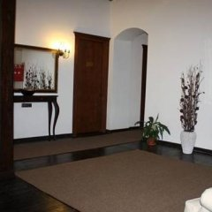 Panderma Port Hotel Турция, Эрдек - отзывы, цены и фото номеров - забронировать отель Panderma Port Hotel онлайн интерьер отеля фото 3