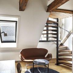 Отель 71 Nyhavn Hotel Дания, Копенгаген - отзывы, цены и фото номеров - забронировать отель 71 Nyhavn Hotel онлайн удобства в номере