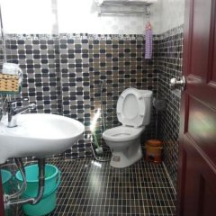 Отель Dalat View Homestay Далат ванная