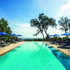Отель Belmond El Encanto бассейн фото 2