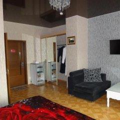 Гостиница Classik в Уссурийске отзывы, цены и фото номеров - забронировать гостиницу Classik онлайн Уссурийск комната для гостей фото 5