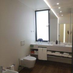 Отель Quinta das Camelias Понта-Делгада ванная фото 2