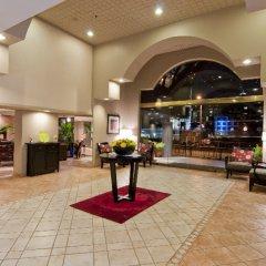 Отель Quality Hotel Downtown-Inn at False Creek Канада, Ванкувер - отзывы, цены и фото номеров - забронировать отель Quality Hotel Downtown-Inn at False Creek онлайн интерьер отеля фото 3