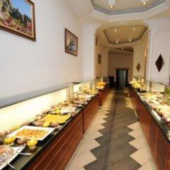 Hotel Yiltok питание фото 2