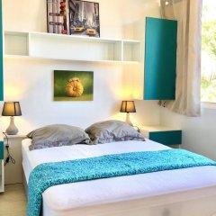 Отель F3 Ery Papeete Apartment 2 Французская Полинезия, Папеэте - отзывы, цены и фото номеров - забронировать отель F3 Ery Papeete Apartment 2 онлайн комната для гостей фото 2