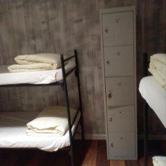 Отель Amsterdam Hostel Centre Нидерланды, Амстердам - отзывы, цены и фото номеров - забронировать отель Amsterdam Hostel Centre онлайн сейф в номере