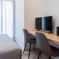 Отель Spot Apart Греция, Афины - отзывы, цены и фото номеров - забронировать отель Spot Apart онлайн удобства в номере